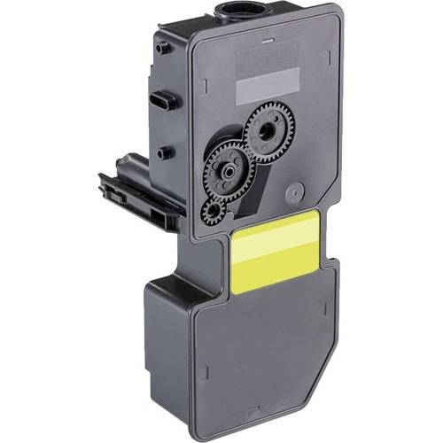 Iberjet TK5230YC Cartucho de tóner amarillo, reemplaza a Kyocera 1T02R9ANL0 - TK5230Y