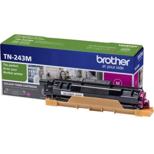 BROTHER TN243M Cartucho de tóner original magenta - TN-243M