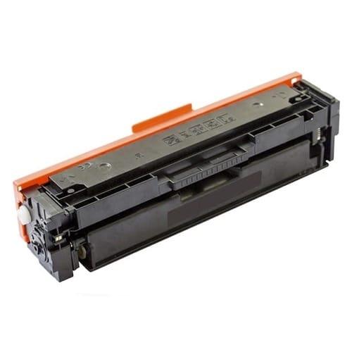 Iberjet HCF400X Cartucho de tóner negro, reemplaza a HP CF400X nº 201X BK