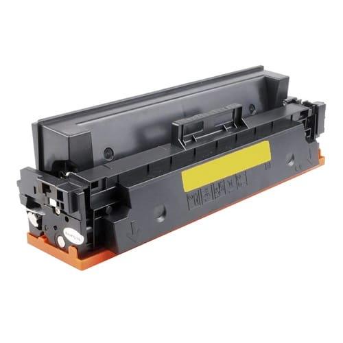 Iberjet HCF412X Cartucho de tóner amarillo, reemplaza a HP CF412X