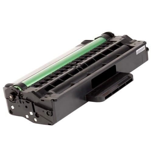 Iberjet D1260C Cartucho de tóner negro, reemplaza a Dell 59311109 - DRYXV