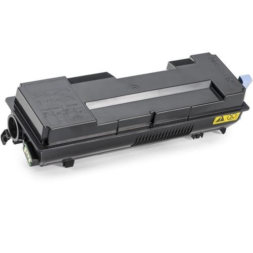 Iberjet TK7300C Cartucho de tóner negro, reemplaza a Kyocera 1T02P70NL0 - TK7300