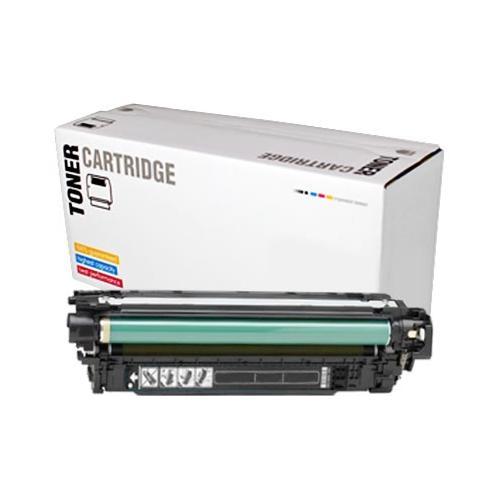Iberjet HCF450A Cartucho de tóner negro, reemplaza a HP CF450A nº 655A BK / CF460X nº 656X BK / CF470X nº 657X BK