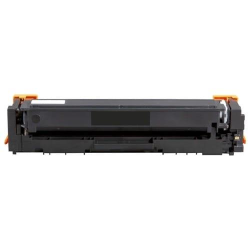 Iberjet HCF530A Cartucho de tóner negro, reemplaza a HP CF530A nº 205A BK