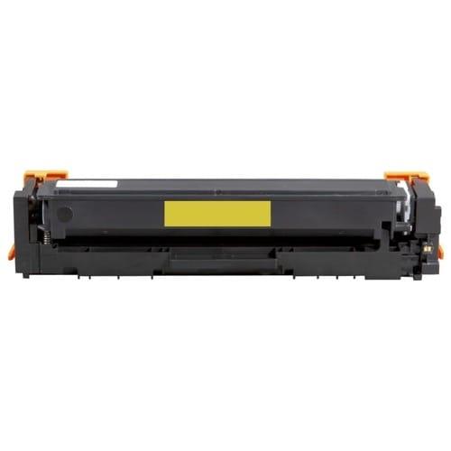 Iberjet HCF532A Cartucho de tóner amarillo, reemplaza a HP CF532A nº 205A Y