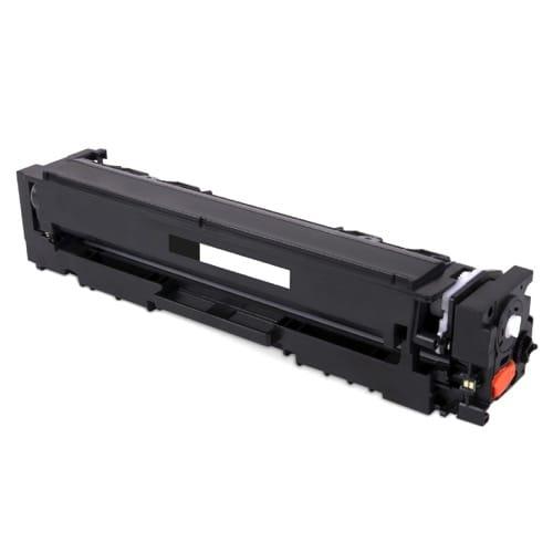 Iberjet HCF540A Cartucho de tóner negro, reemplaza a HP CF540A nº 203A BK