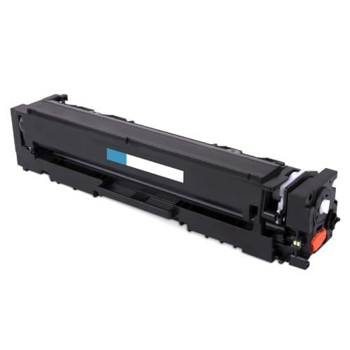 Iberjet HCF541X Cartucho de tóner cian, reemplaza a HP CF541X nº 203X C