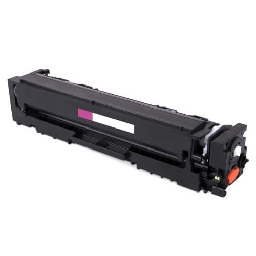 Iberjet HCF543X Cartucho de tóner magenta, reemplaza a HP CF543X nº 203X M