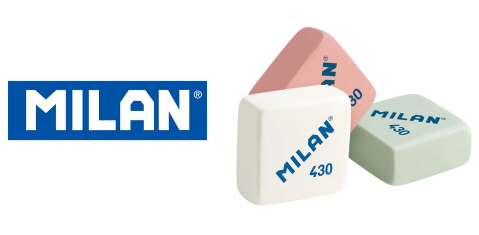 La goma Milán cumple 100 años
