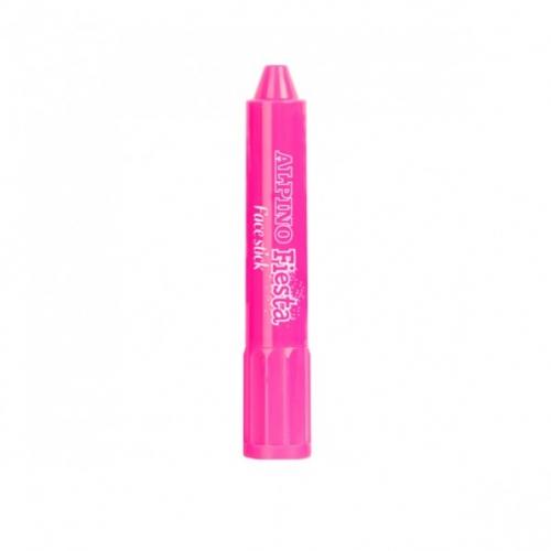 ALPINO DL000054. Barra de 5 gr de maquillaje rosa