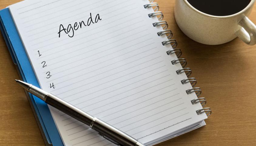 Tips para organizar tu agenda en 2019