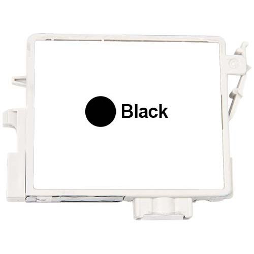 Iberjet ES047C Cartucho de tinta negro, reemplaza a Epson C13S020047