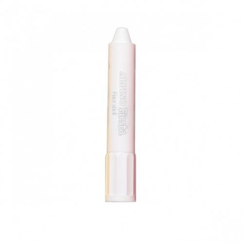 ALPINO DL000085. Barra de 5 gr de maquillaje blanco