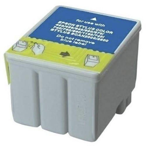 Iberjet ES097C Cartucho de tinta 3 colores, reemplaza a Epson C13S020097
