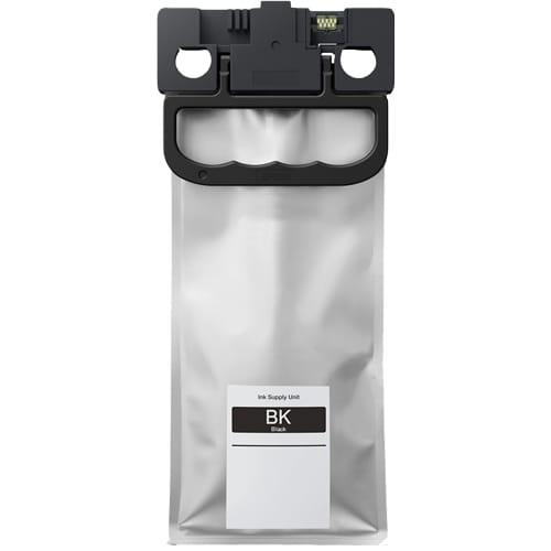 Iberjet ET01C1XLBK Cartucho de tinta negro, reemplaza a Epson C13T01C100