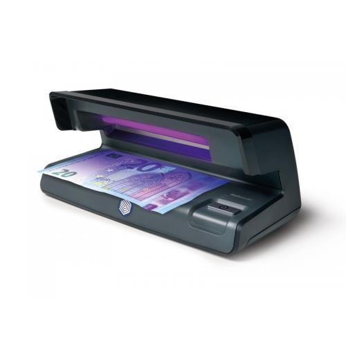 SAFESCAN S-50 Detector de billetes falsos ultravioleta - 131-0397