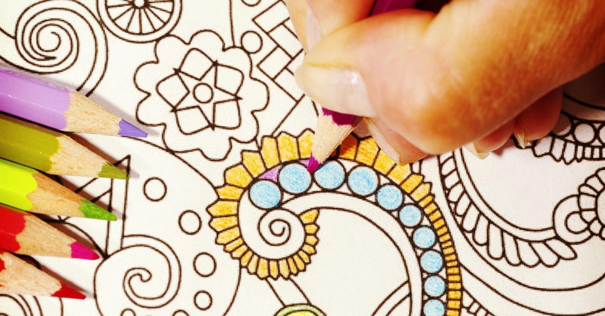 Por Qué Utilizar El Mandala Como Estrategia Didáctica