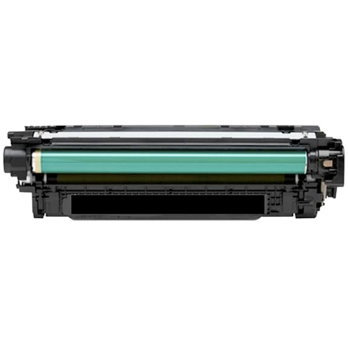 Iberjet HCE260X Cartucho de tóner negro, reemplaza a HP CE260X nº 648X BK