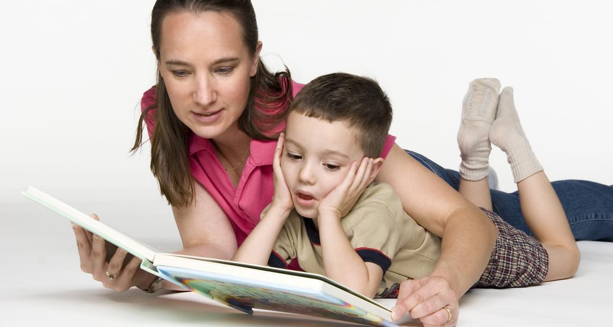 Tipos y consejos para fomentar la lectura en tu hijo