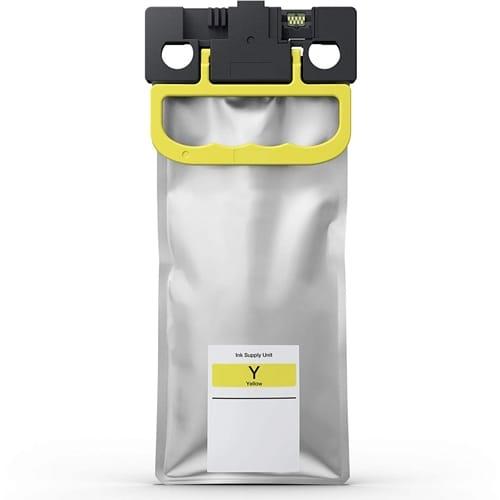Iberjet ET01D4XXLY Cartucho de tinta amarillo, reemplaza a Epson C13T01D400