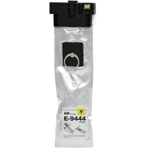 Iberjet ET9444-Y Cartucho de tinta amarillo, reemplaza a Epson C13T944440