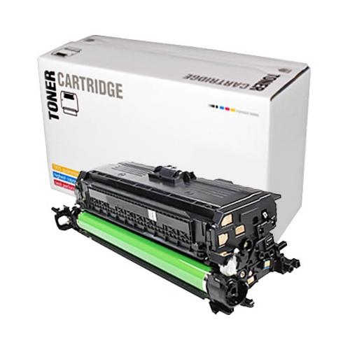 Iberjet HCE400X Cartucho de tóner negro, reemplaza a HP CE400X nº 507X BK / C732HBK - 6264B002