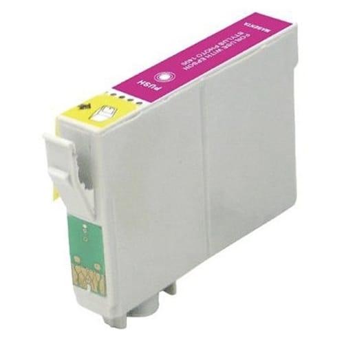 Iberjet ET0963 Cartucho de tinta magenta, reemplaza a Epson C13T09634010