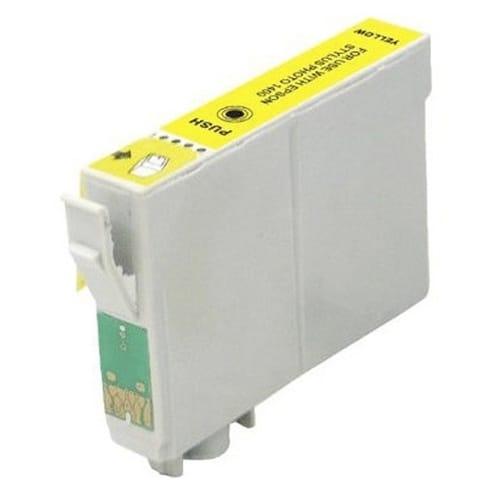 Iberjet ET0964 Cartucho de tinta amarillo, reemplaza a Epson C13T09644010