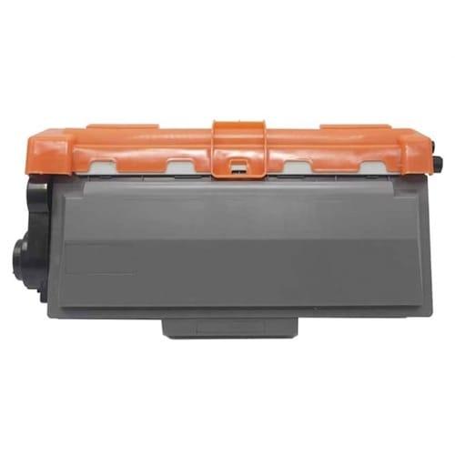 Iberjet BTN3390 Cartucho de tóner negro, reemplaza a Brother TN3390 - TN780
