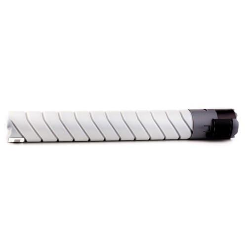 Iberjet MTN216BKC Cartucho de tóner negro, reemplaza a Konica - Minolta A11G151