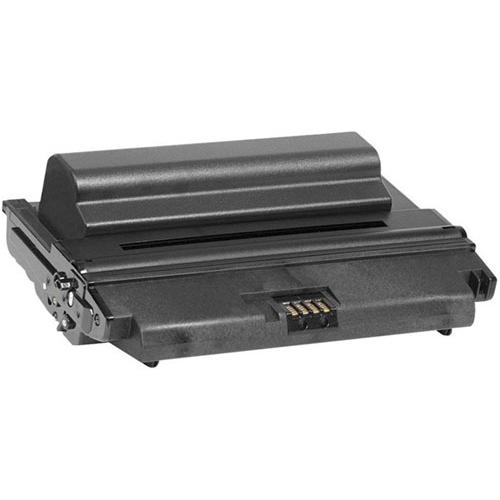 Iberjet X3300C Cartucho de tóner negro, reemplaza a XEROX 106R01412