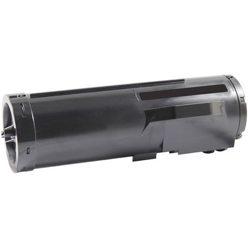 Iberjet X3610C Cartucho de tóner negro, reemplaza a XEROX 106R02722
