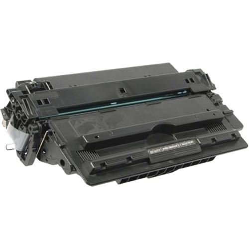 Iberjet HCF214A Cartucho de tóner negro, reemplaza a HP CF214A