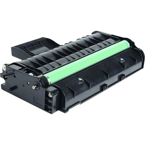 Iberjet R277HC Cartucho de tóner negro, reemplaza a RICOH 408160 - SP277HE