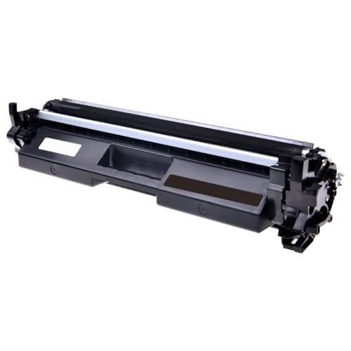 Iberjet HCF217A Cartucho de tóner negro, reemplaza a HP CF217A
