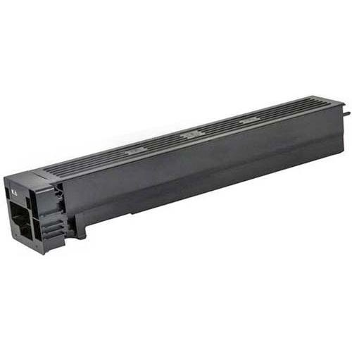 Iberjet MTN411BKC Cartucho de tóner negro, reemplaza a Konica - Minolta A070151