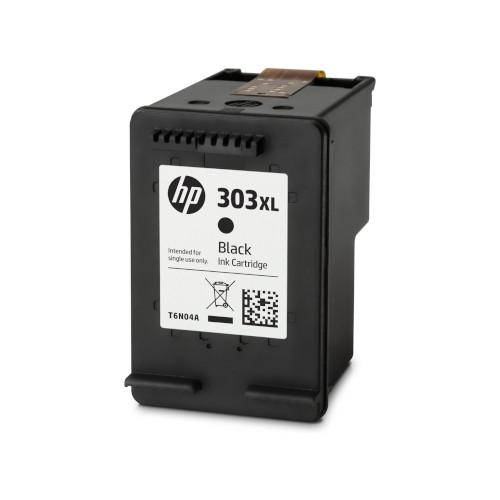 HP 303XL Cartucho de tinta original negro - T6N04AE