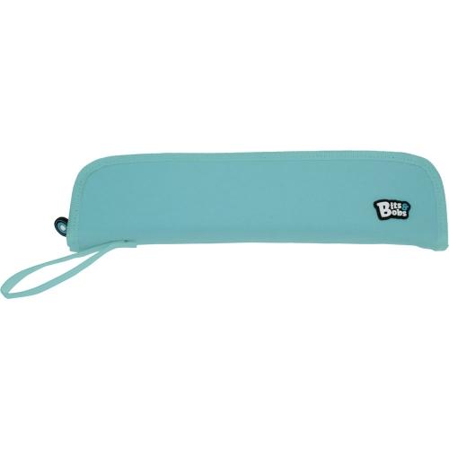 GRAFOPLAS 37545631. Portaflautas Bits&Bobs color azul claro