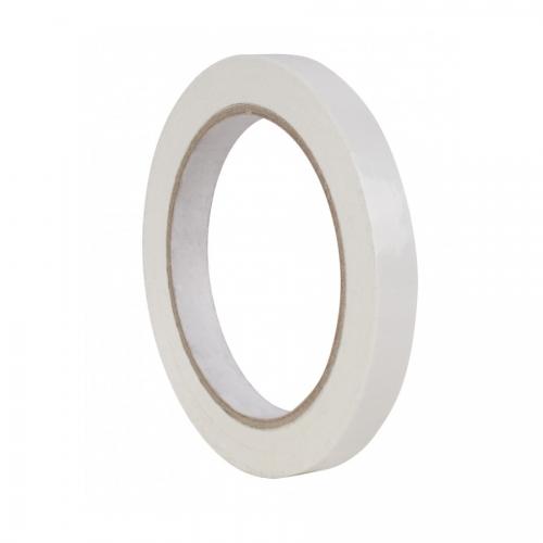 APLI 17002. Pack 12 rollos de cinta adhesiva blanca de 12 mm x 66 m