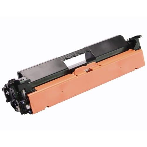 Iberjet HCF230A Cartucho de tóner negro, reemplaza a HP CF230A