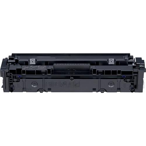 Iberjet C045BK Cartucho de tóner negro, reemplaza a Canon 1246C002 - 045BK