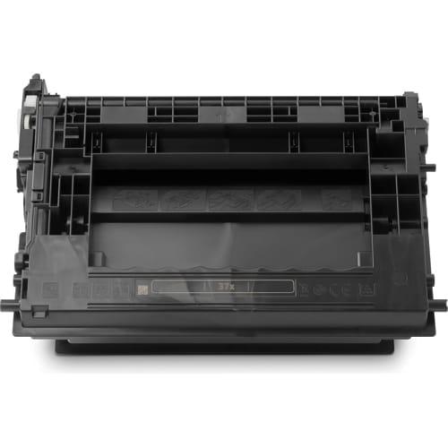 Iberjet HCF237X Cartucho de tóner negro, reemplaza a HP CF237X