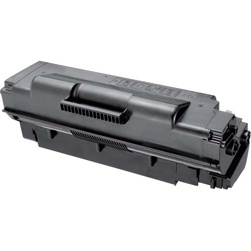 Iberjet SMLTD307L Cartucho de tóner negro, reemplaza a Samsung MLTD307L ELS