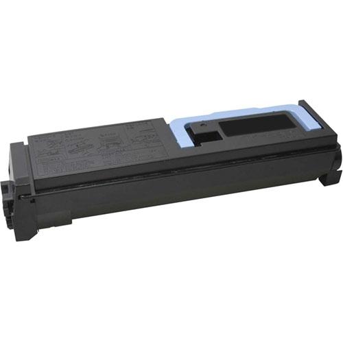 Iberjet TK560BKC Cartucho de tóner negro, reemplaza a Kyocera 1T02HN0EU0 - TK560BK