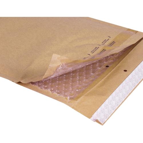 Q-Connect KF15020. Pack 10 sobres acolchados burbujas de 165 x 175 mm.