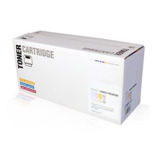 Iberjet X6100Y. Cartucho de tóner compatible, reemplaza a xerox 106R00682