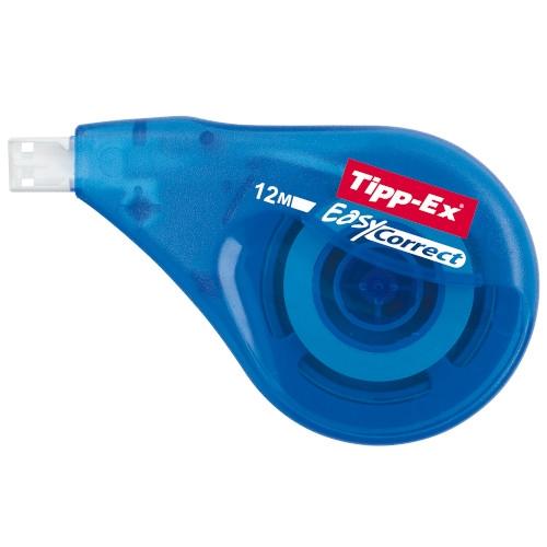 Tipp-Ex 8290352 Corrector cinta easy lateral 4,2 mm x 12 mts.