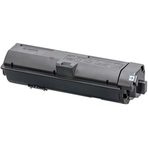 Iberjet TK1150C Cartucho de tóner negro, reemplaza a Kyocera TK1150 - 1T02RV0NL0