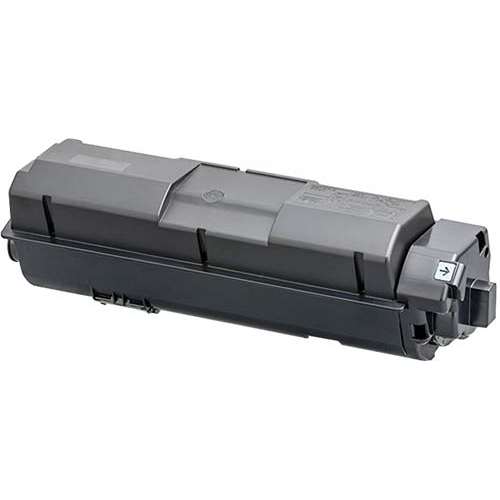 Iberjet TK1170C Cartucho de tóner negro, reemplaza a Kyocera TK1170 - 1T02S50NL0