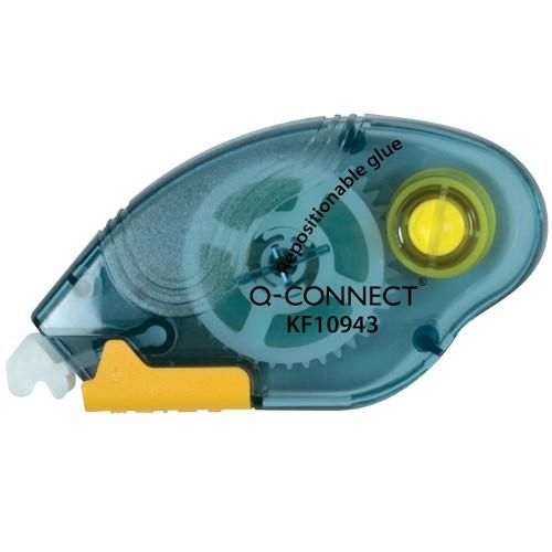 Q-Connect KF10943. Pegamento roller compact no permanente